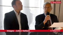 Saint-Quay-Portrieux (22). Municipales : la proclamation des résultats