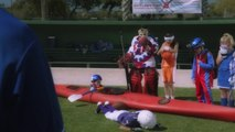 MLB 14 The Show I Brett Lawrie s Camp for Disadvantaged Sports Lesson 88   Failure Hurts
