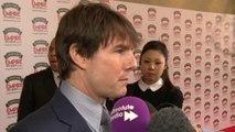 Tom Cruise on Top Gun sequel rumours