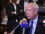 """Jean-Claude Gaudin: """"les Marseillais n'ont pas voulu de double peine"""" - 30/03"""
