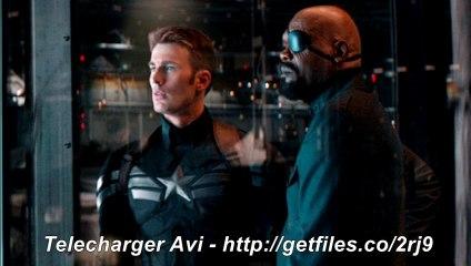 Captain America Le Soldat de l'Hiver - 2014 - Français - Télécharger - Film Complet