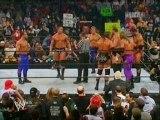 Vidéo de la semaine : Survivor Series 2004