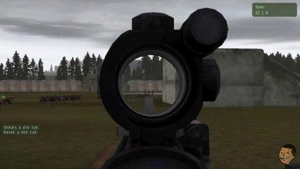ARMA 2 - Je suis une L̶é̶g̶e̶n̶d̶e̶ Victime [HD][FR]