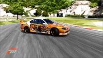 forza drift cars