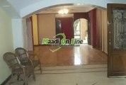 Ground floor is very excellent for rent in Maadi SariaatGround floor is very excellent for rent in Maadi Sariaat