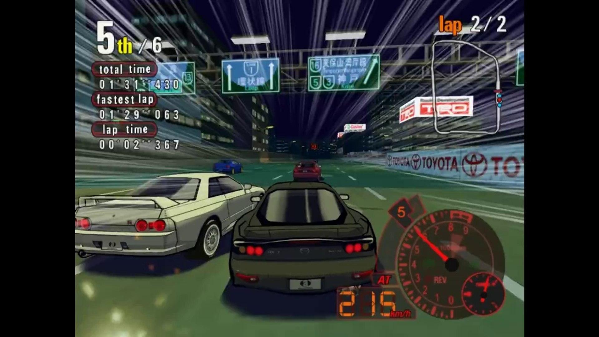 Auto Modelista HD on PCSX2 Emulator part2