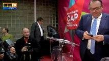 Municipales 2014: Marseille, le coup de massue de Mennucci - 31/03