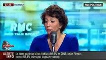 """RMC Politique: Défaite de la gauche aux municipales: """"La responsabilité de l'échec est collective"""" déclare Jean-Marc Ayrault - 31/03"""