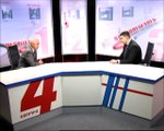 TV Debate on migration issues - 04