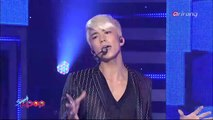 Simply K-Pop Ep024C08 Jang Woo-young - Sexy Lady