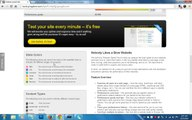 How to run a Website Speed Test? |Check Website Speed|Test Website Speed|Speed Test Website