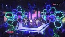 Simply K-Pop Ep030C06 Fresh Boyz - KingKong Shower (feat. NaYoung)