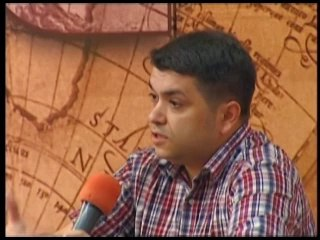 Talk Show on migration issues - 05
