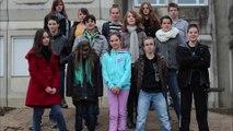 Prix : Mobilisons-nous contre le harcèlement - Le coup de coeur de l'académie de Besançon