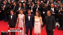 Cannes 2013 - Best of Montée des Marches - Jeune et jolie