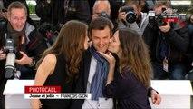 Cannes 2013 - Photocall - Jeune et jolie