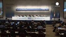 Nouveau rapport inquiétant du GIEC sur le réchauffement climatique