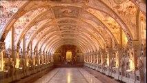 Múnich: residencia de los reyes de Baviera | Destino Alemania
