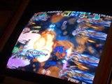 Darius Gaiden - Taito F3 System - Arcade Shmup - ダライアス外伝 Daraiasu Gaiden