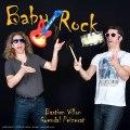 Bastien Villon Et Gwendal Peizerat - Baby Rock (extrait)