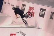 Mongoose BMX presents Behind the Scenes at Simple Session with Kevin Peraza