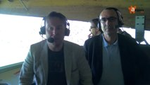 ANGERS SCO / FC METZ - Rediffusion du match Angers SCO / FC Metz du samedi 29 mars 2014