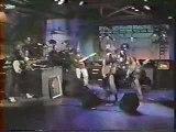 L7 - Pretend We're Dead (Live Letterman)