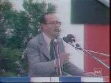 Extrait Dans la peau de Jacques Chirac