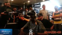 "Kurupt ""Ya Hear Me"" Freestyle @ Shade 45 ""Soul Assassins Radio"" with DJ Muggs, 06-03-2013"
