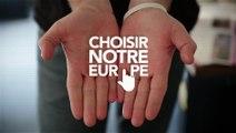 Clip du grand meeting européen au Cirque d'Hiver - 17 avril 2014