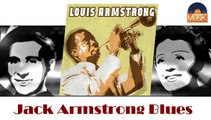 Louis Armstrong - Jack Armstrong Blues (HD) Officiel Seniors Musik