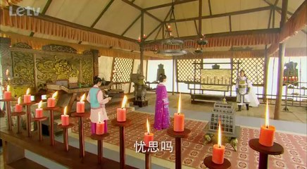 隋唐英雄4 第19集 Heros in Sui Tang Dynasties 4 Ep19