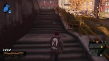 Infamous Second Son Walkthrough Part 14 - Liberate Pioneer Square [PS4 Gameplay]
