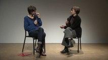 « Olga de Soto » : Rencontre avec Olga de Soto (Un Nouveau festival 2014 | Vidéodanse)