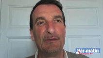 Municipales: Richard Strambio élu maire de Draguignan