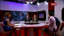 """Remaniement : Yves Cochet et les verts """"toujours d'accord pour discuter"""""""