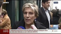 19H Ruth Elkrief - Édition spéciale sur le futur remaniement: Hollande a nommé Manuel Valls à la tête du prochain gouvernement - 31/03 5/6