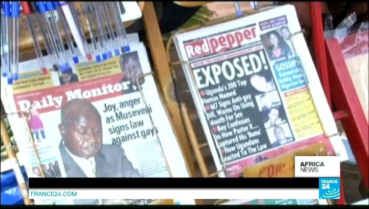 Africa News – Ebola threat 'unprecedented'