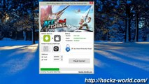 Ace Fishing Wild Catch Cheats - Unlimited Gold, Cash || Android/iOS