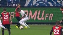 Coupe de France : les buts (2-0) de Rennes-Lille en quarts de finale