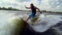 All-World Performance: Tige Z3 TransWorld Wakeboarding Edition