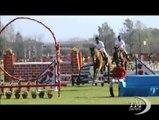 In Nepal Festival dei cavalli contro gli spiriti maligni. Tradizionale appuntamento promosso dall'esercito nepalese