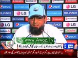 My feelings are with Westindies & i will support Westindies in match against