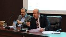 Mehmet Akif Ersoy ve İstiklal Marşı Konferansı