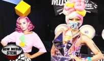 MTV VIDEO MUSIC AWARDS WTF: Lady Gaga, Katy Perry, Nicki Minaj, Justin Bieber