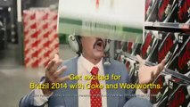 Coca-Cola Australia _ 2014 FIFA World Cup Promotion - 30_ TV