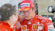Remise du Prix Spécial du Jury à Jean Todt - Président de la FIA