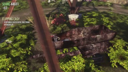 Goat Simulator - İlk 10 Dakika