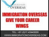 Canadian Immigration & Visa Services | Immigration To Canada