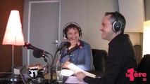 Live session: Franck Monnet joue pour vous!